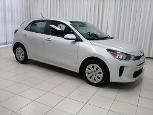 2018 Kia Rio BE SURE TO GRAB THE BEST DEAL!! 5DR HATCH w/ BACKU