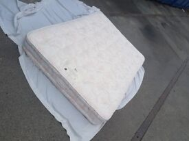RELYON Double mattress can deliver