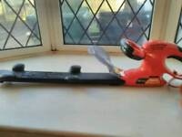Flymo ht 450 hedge trimmer.