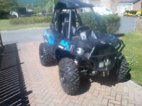 Polaris ace 570 atv quad not Suzuki Honda yamaha