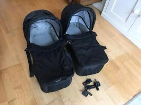 Baby Jogger Compact Carrycots