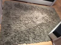 Large Rug very soft