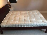 Warren Evans Double Bed