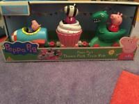 Peppa Pig's Theme Park Ride