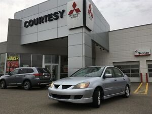 2005 Mitsubishi Lancer Ralliart | Affordable | Immaculately Clea