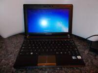Samsung N250+ netbook
