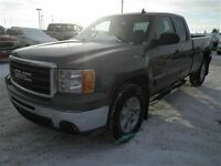 2011 GMC Sierra 1500 POWER SEAT BLUETOOTH REMOTE STARTER