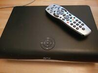 SKY BOX HD