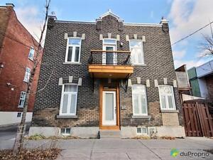 799 000$ - Maison 2 étages à vendre à Le Plateau-Mont-Royal