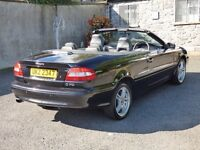2004 Volvo C70 2.4T Collection convertible, only 87k, trade in considered, credit cards accepted.