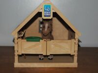 Sylvanian Families Stable Toy Christmas Gift