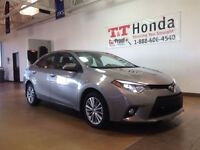 2014 Toyota Corolla LE *Local Vehicle, No Accidents!*