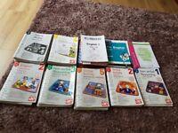11 plus Books