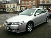 Honda accord 2.2cdti