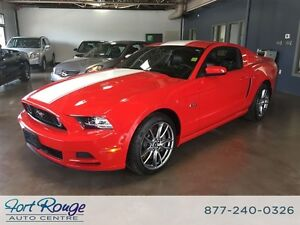 2014 Ford Mustang GT - LOW KMS