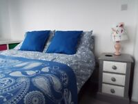 Beautiful Double Room In Renovated House In Southbourne (BH6) In Quiet Road