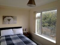 SB Lets are delighted to offer this beautiful en-suite room to rent in a professional house share