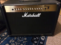 Marshall MG250 guitar amp