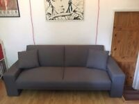 Sofa bed - two/three seater