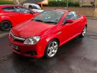 Vauxhall Tigra high spec for sale or P/X
