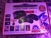 Sega mega drive - 25th anniversary sonic the hedgehog