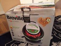 Breville Halo Health Fryer - brand new unused