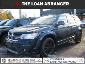 2014 Dodge Journey Cambridge Kitchener Area image 1
