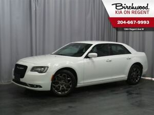 2017 Chrysler 300 300S ** JUST ARRIVED AND READY TO GO **
