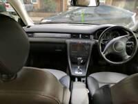 Audi A6 Automatic Diesel