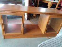 free tv cabinet