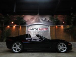 2005 Chevrolet Corvette C6.........37, 000 ORIGINAL MILES!!