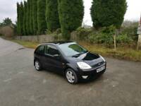 2004 Ford Fiesta Zetec 1.4 stunning condition! Corsa focus