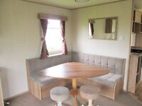 3 Bed Caravan for rent / hire at Craig Tara (2)