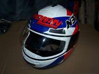 Crash Helmet Nolan size Large Unused as new