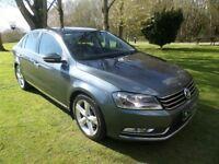2012 VW PASSAT 2.0 SE BLUEMOTION TECH **FINANCE AVAILABLE**
