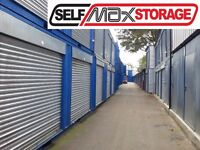 Self storage in North London. Cheap, secure and reliable. Prices from £50 pcm!!