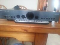 Cambridge Audio Azur 350a Stereo Amp