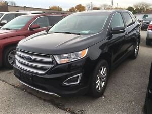 2016 Ford Edge SEL NAVIGATION! LEATHER! ROOF! London Ontario image 2