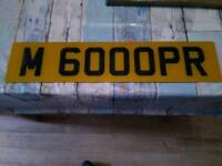 Private plate m cooper must have for any mini fan quick sale needed swap