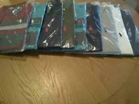 Bargain polo shirts