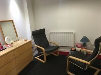 Excellent City Centre Therapy Room to Rent - £10ph