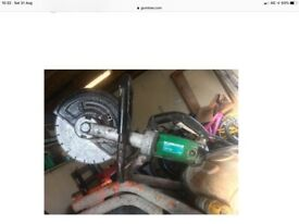 Karcher industrial power washer HD 6/13C   in Baglan, Neath