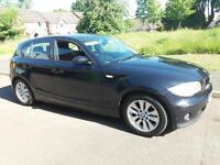 BMW 1-Series 118d