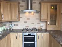 Kitchen + Bosh Appliances - Ex Display, Immaculate condition
