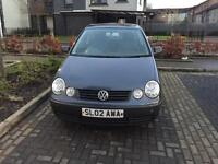 Volkswagen polo 1.2 petrol SWAP..good condition