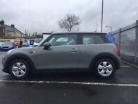 Brand new Mini Alloys and Tyres