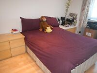 1 Bed Flat to Rent in Sudbury Hill/Sudbury Town Border including all bills and council tax