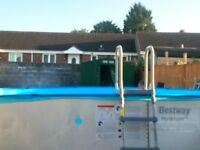 18ft pool