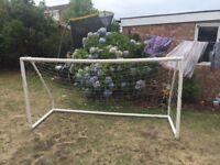 4 x 8 ft football goal