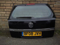 2008 Vauxhall 1.7 CDTI mark 5 - Rear Hatch, complete.